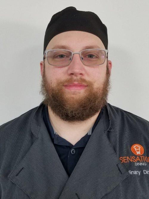 Aaron McCormick_Food and Beverage Director