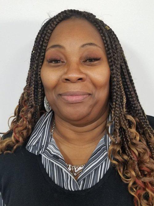 Dawanda Gray_Business Office Manager